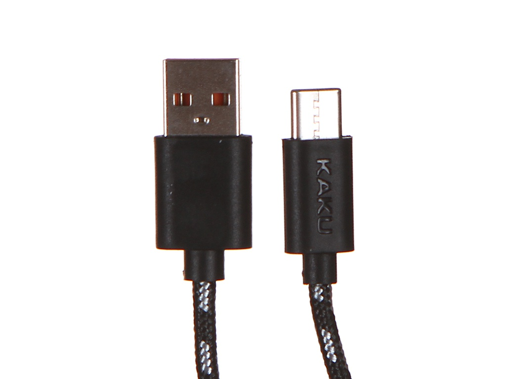 Фото - Аксессуар Kaku KSC-106 USB - Type-C A092524 аксессуар kaku ksc 290 aux 3 5mm a093251