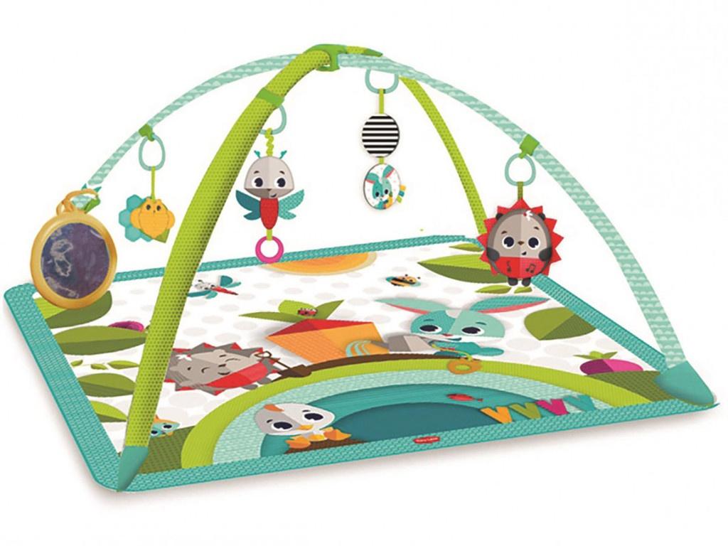 Развивающий коврик Tiny Love Солнечный денек 1206506830