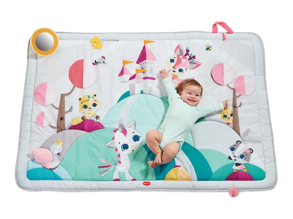 Развивающий коврик Tiny Love Принцесса 1206105830