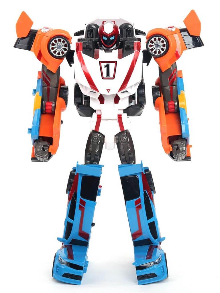 Робот Young Toys Tobot Атлон чемпион 301068