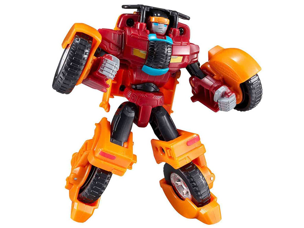 Робот Young Toys Mini Tobot Монстр 301097