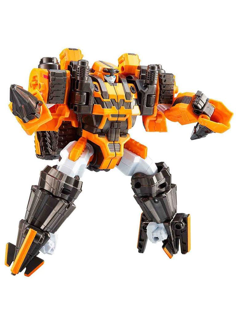 Робот Young Toys Tobot Мега дрель 301104