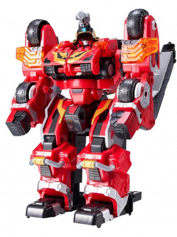 Робот Young Toys Tobot Агент Титан 301108
