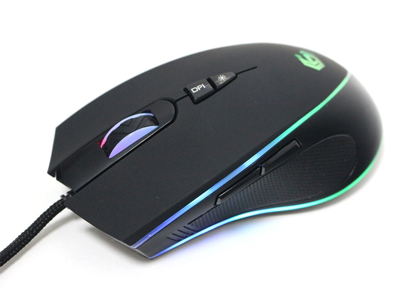 Мышь Gembird MG-800