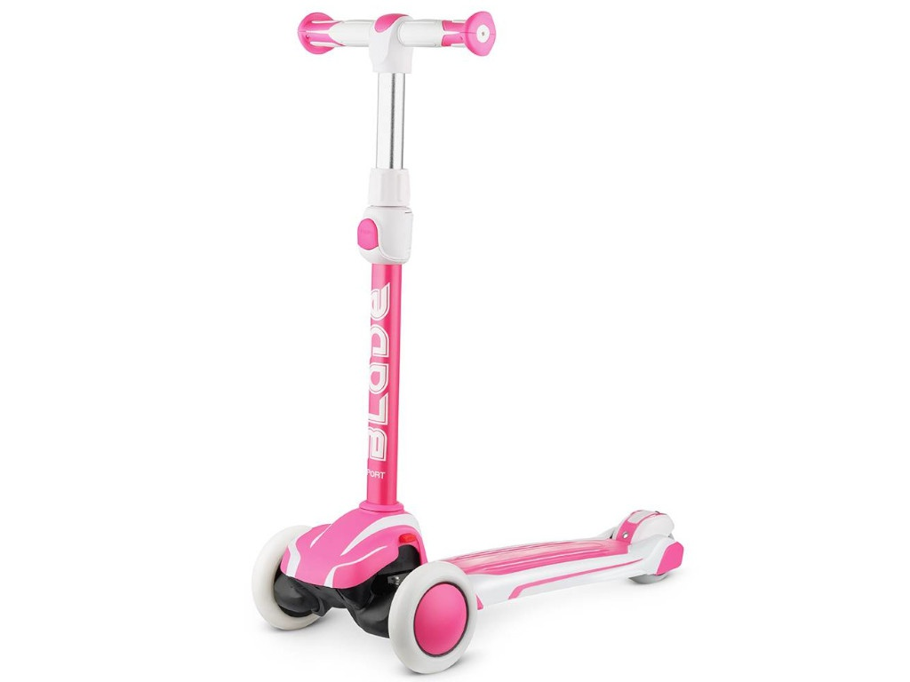 Самокат Blade Sport V1 White-Pink 125304