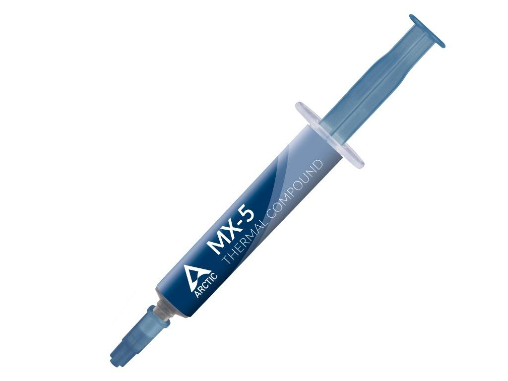Термопаста Arctic MX-5 Thermal Compound 4g ACTCP00045A