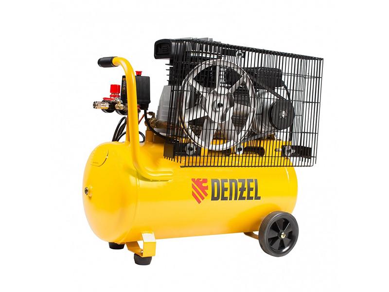 Компрессор Denzel BCI2300/50 58113