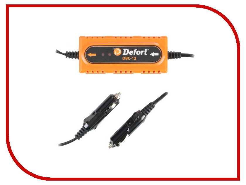 Устройство Defort DBC-12 98291117 defort dcw 12