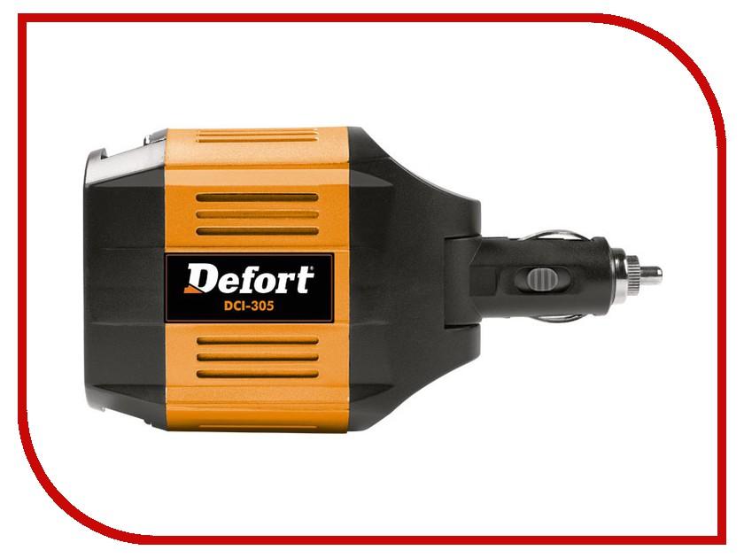 ������������ Defort DCI-305 (300��) 98298451 � 12� �� 220�