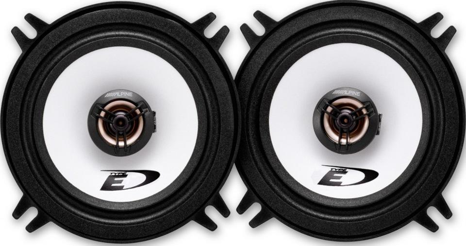 Автоакустика Alpine SXE-1325S цена