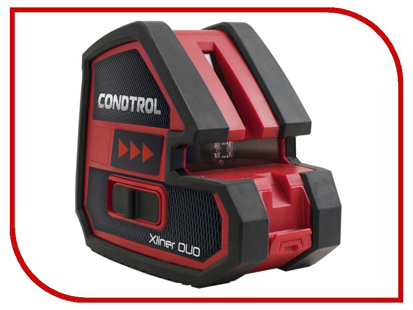Нивелир Condtrol XLiner Duo 1-2-049