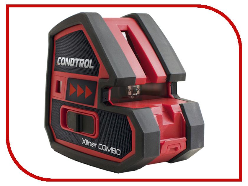 Нивелир Condtrol XLiner Combo 1-2-028