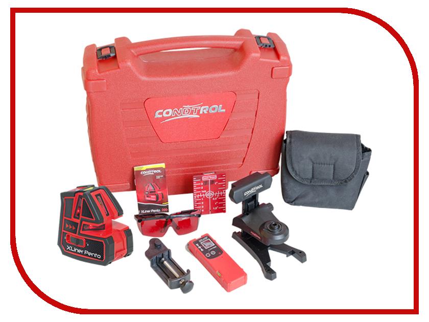 Нивелир Condtrol XLiner Pento Set 1-2-018