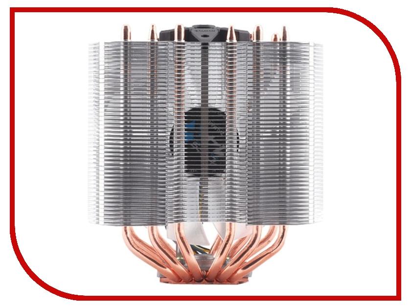 Кулер Zalman CNPS14X (Intel LGA1150/LGA1155/LGA1156/LGA1366/LGA2011/LGA775/AMD FM2/AM2+/AM2/AM3+/AM3/FM1)