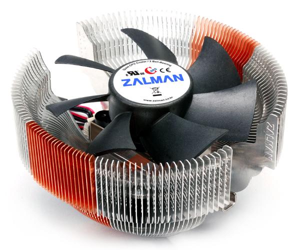 Кулер Zalman CNPS7000C-AlCu (Intel LGA1150/LGA1155/LGA1156/LGA775/AMD FM2/AM2+/AM2/AM3+/AM3/FM1/S940/S939/S754)