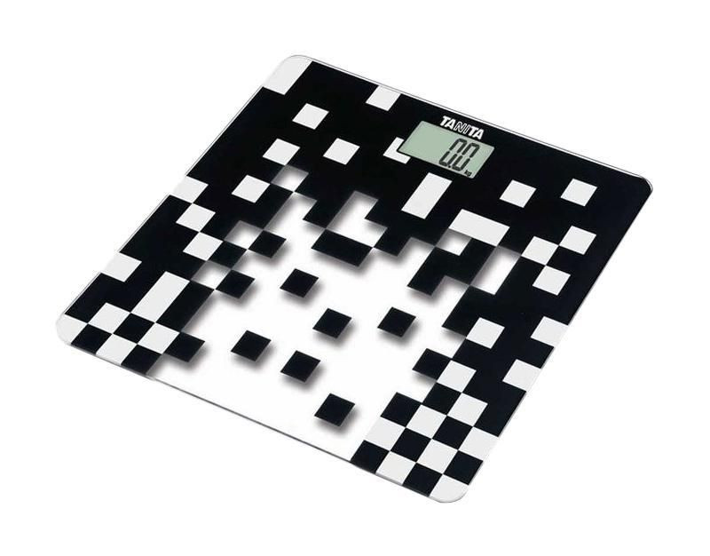 Весы напольные Tanita HD-380 Black