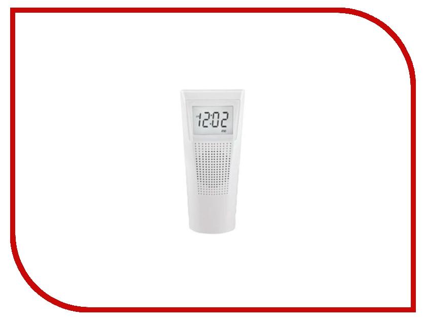 купить  Радиоприемник Радио для душа iBest BRC10 White  онлайн