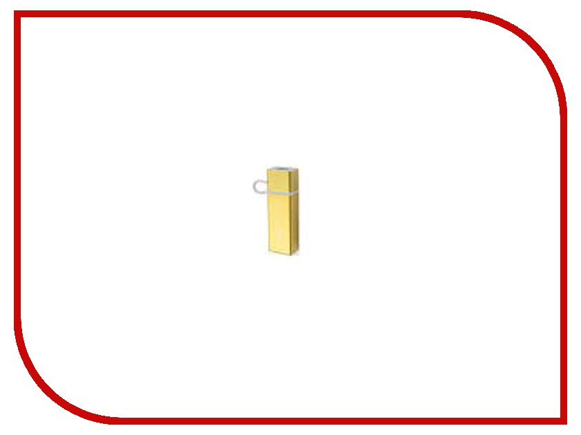 Аккумулятор MiPow Power Tube SP5500 5500 mAh Gold