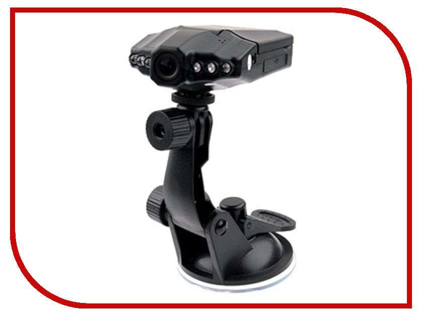 Видеорегистратор Intego VX-127A intego vx 135hd