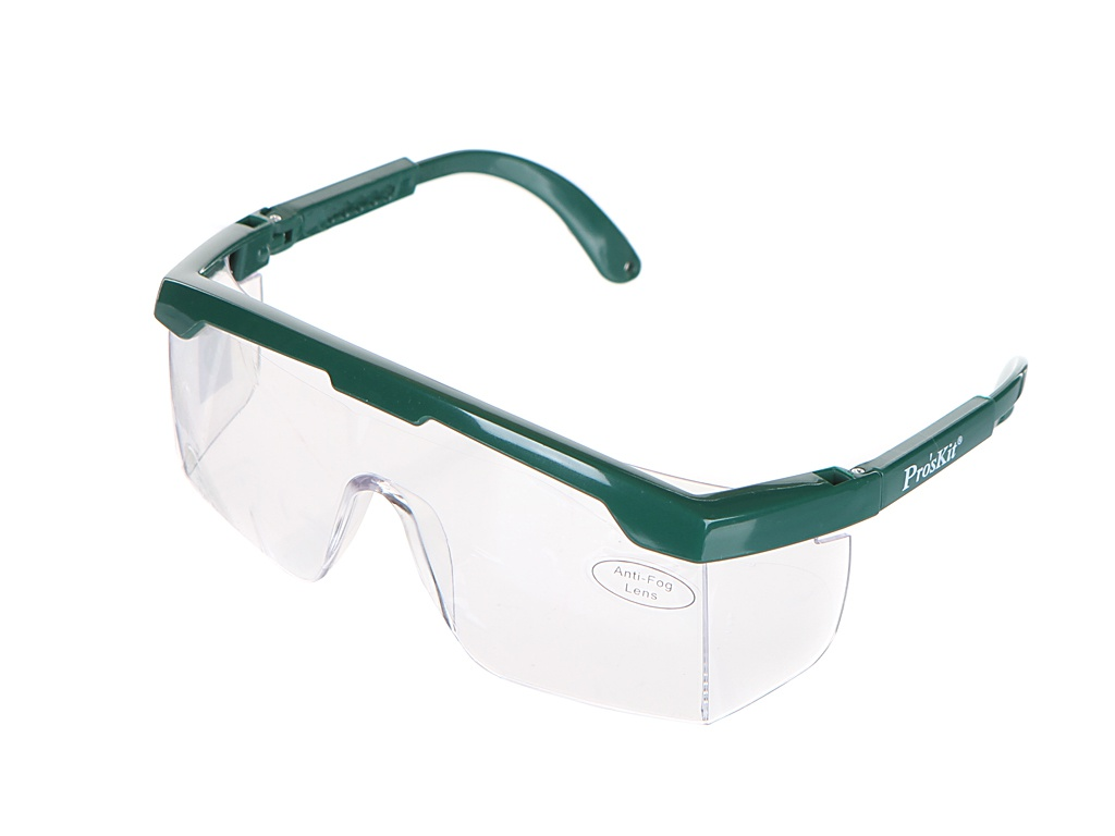 Очки защитные Proskit MS-710