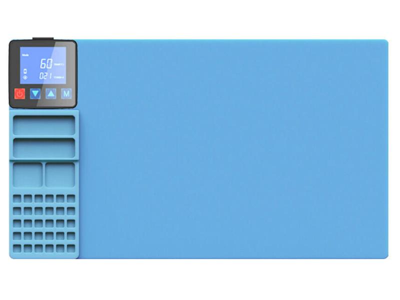 Термоковрик CPB 38x22cm 076852
