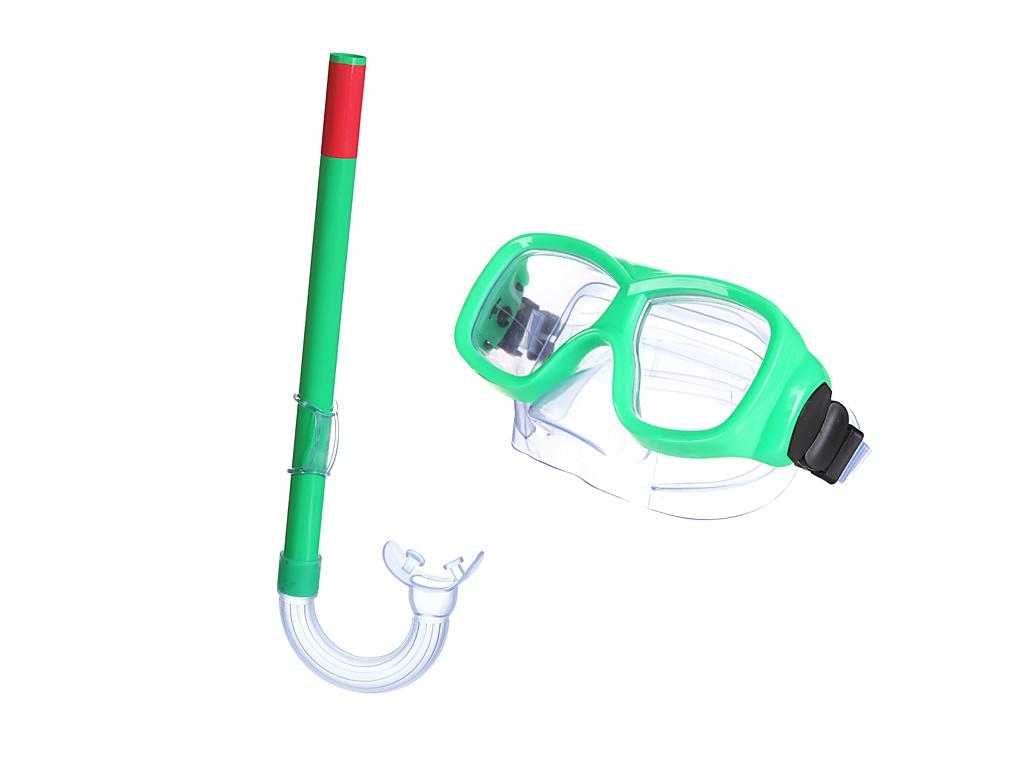Комплект для плавания BestWay Essential Freestyle Snorkel () 24035 BW