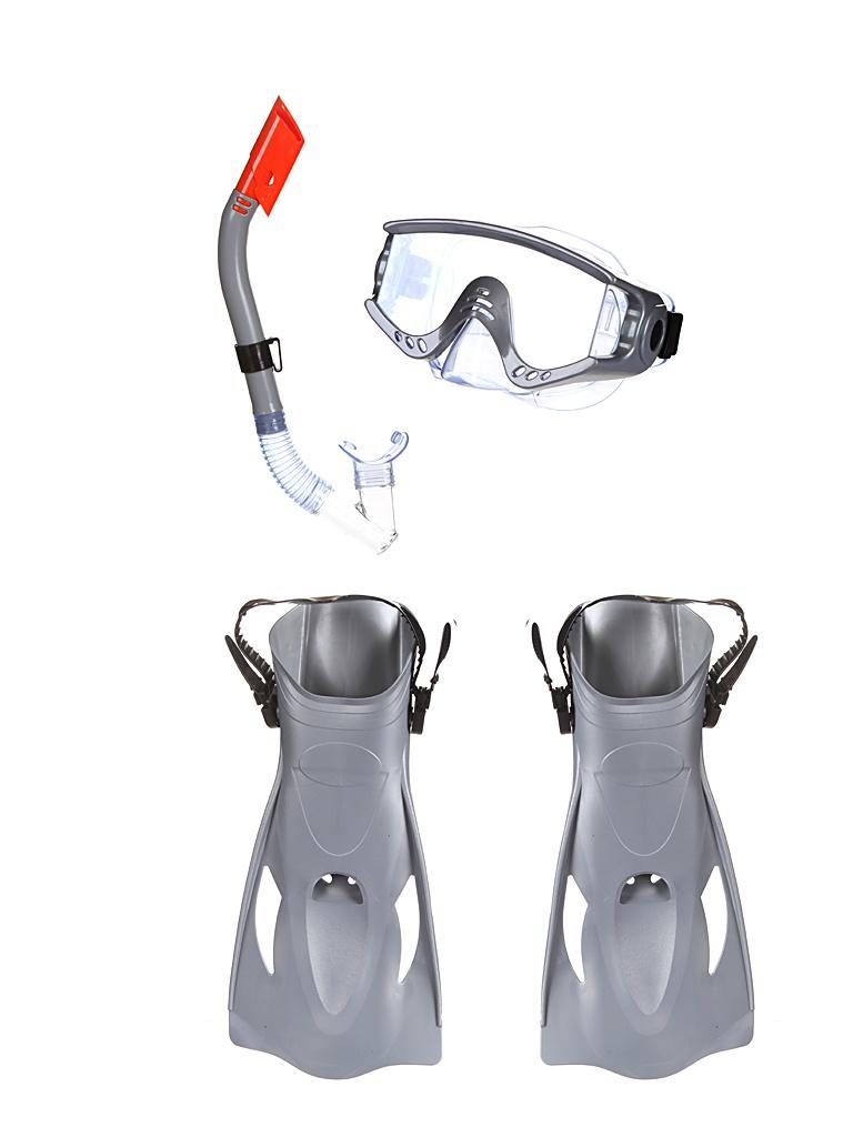 Комплект для плавания BestWay Meridian Snorkel () 25020 BW