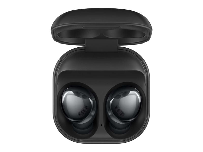 Наушники Samsung Galaxy Buds Pro Phantom Black SM-R190NZKACIS Выгодный набор + серт. 200Р!!!