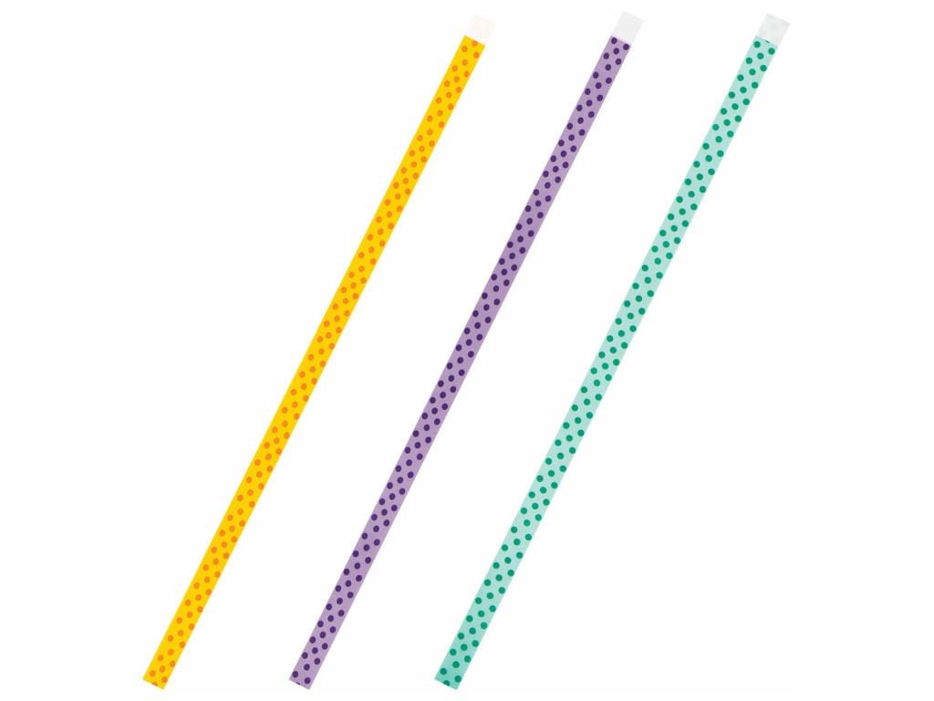 Закладки-ляссе Пифагор Фантазия 28cm 3шт 112971