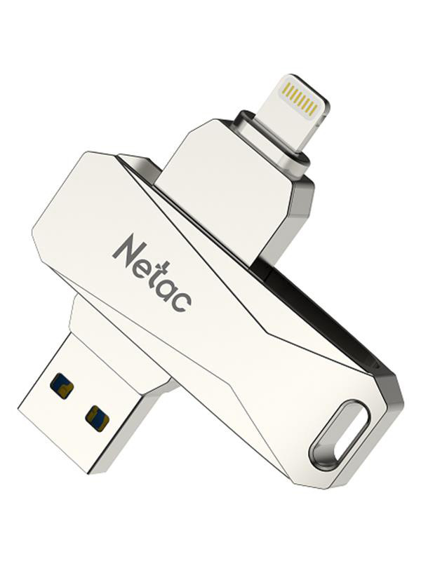 Фото - USB Flash Drive 32Gb - Netac U651 NT03U652L-032G-30PN netac usb drive u278 usb3 0 32gb retail version