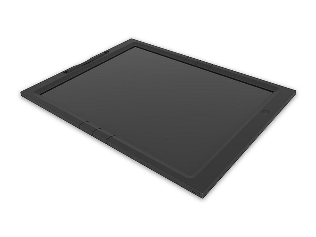 Графический планшет Evolution H21 Black 38024