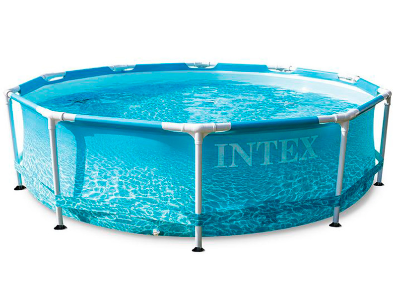 Бассейн Intex Metal Frame 305х76cm 28208