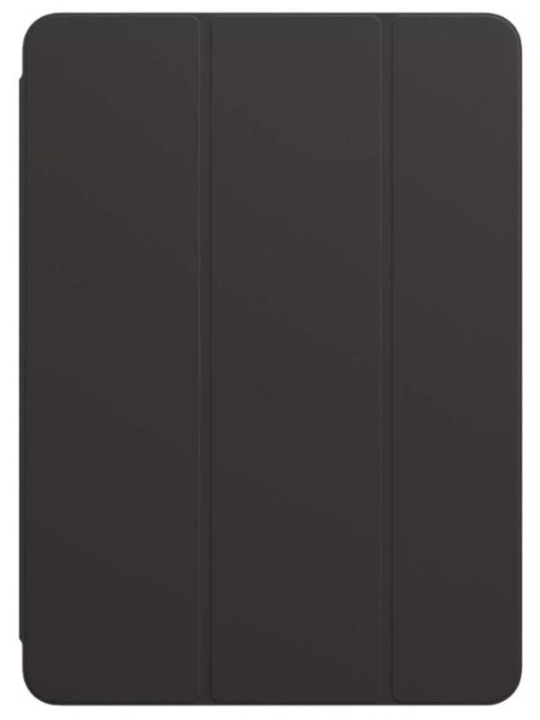 Фото - Чехол для APPLE iPad Pro 11 (3rd gen.) Smart Folio Black MJM93ZM/A аксессуар чехол speck balance folio print для ipad 9 7 2017 bikeparts black ash grey 91503 6847
