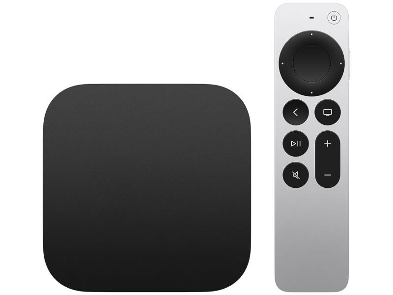 Медиаплеер APPLE TV 4K 64Gb MXH02RS/A TV 4K MXH02RS/A
