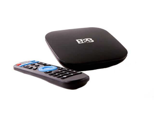 Медиаплеер B&B ND2 SmartTV 4К