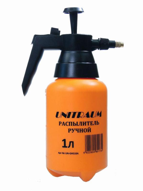 Опрыскиватель Unitraum 1L UN-GHS10A