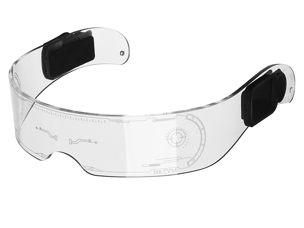 Светодиодные очки Palmexx Cyberpunk Style PX/LED-GLASSES-1
