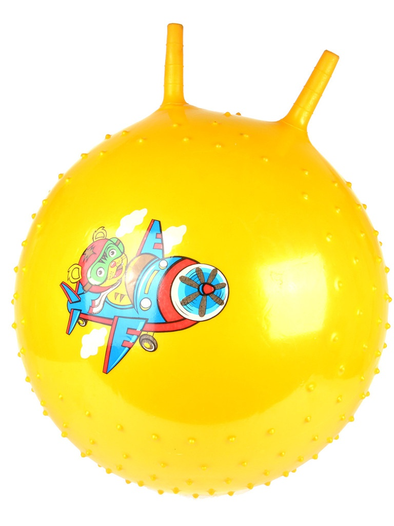 Мяч-попрыгун Veld-Co 114604 55cm