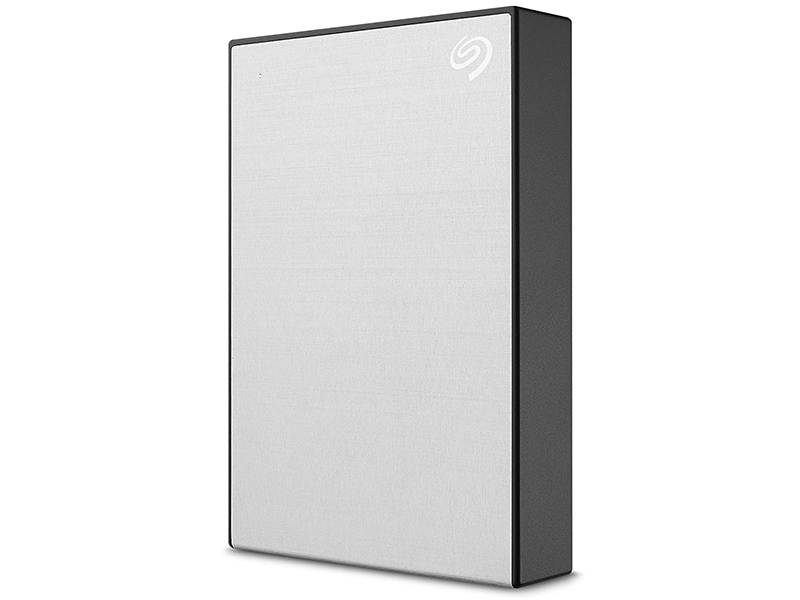 Жесткий диск Seagate One Touch Portable Drive 4Tb Silver STKC4000401 Выгодный набор + серт. 200Р!!! жесткий диск seagate expansion portable 2tb stea2000400 выгодный набор серт 200р