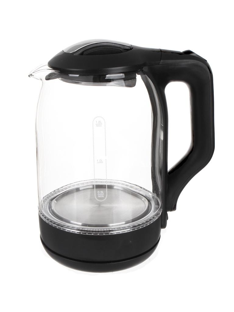 Чайник TDM-Electric Нептун 1.8L Black SQ4001-0001