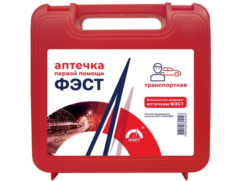 Аптечка ФЭСТ №3 F-1557