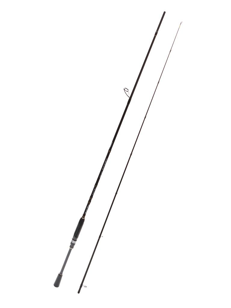 Удилище Crazy Fish Arion 2.29m 5-21g ASRE762MLT