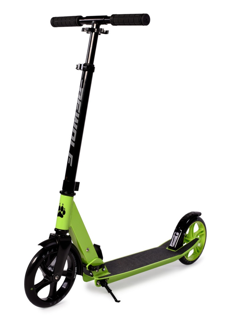 Самокат Dewolf De Scoot 200 Boy
