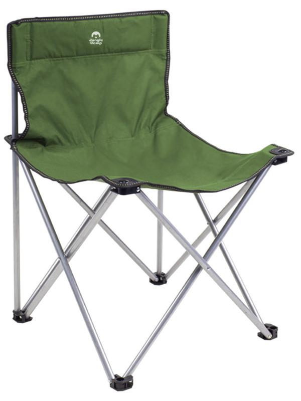 Стул Jungle Camp Steper Green 70715