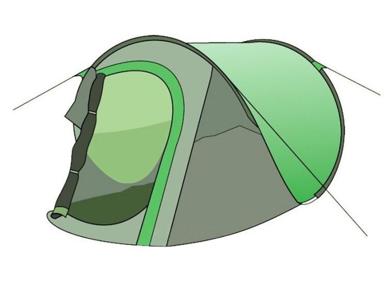 Палатка Totem Pop Up 2 V2 TTT-033