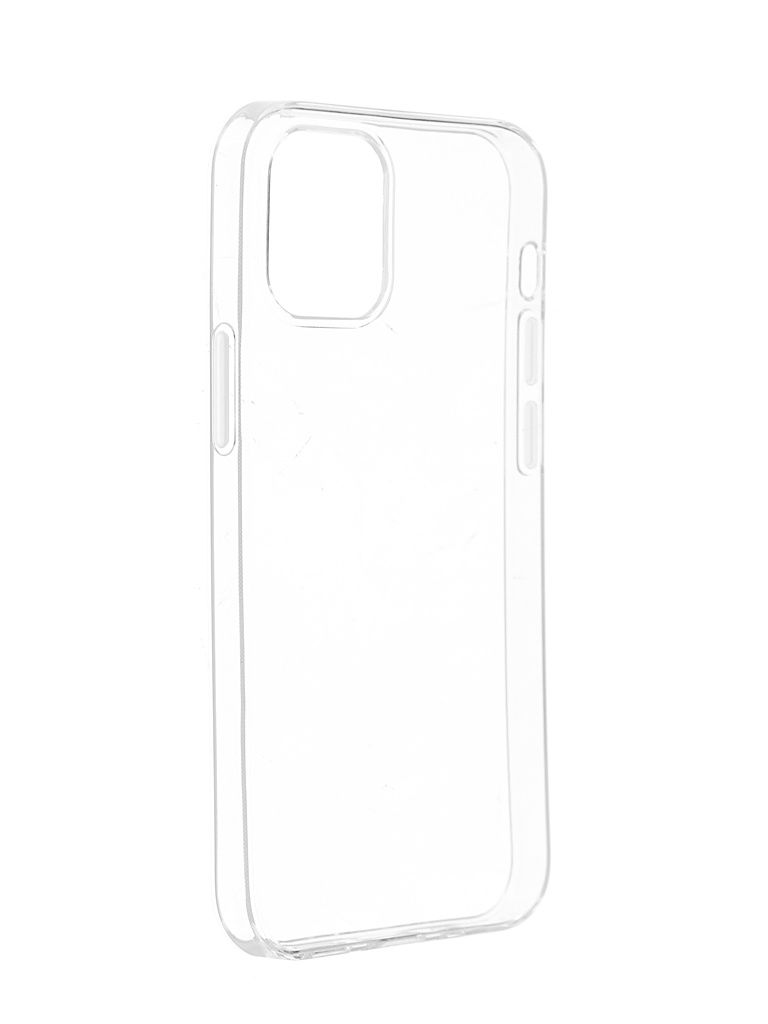 Чехол Baseus для APPLE iPhone 12 Mini Simple Transparent ARAPIPH54N-02