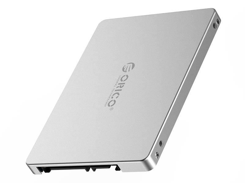 Контроллер Orico MS2TS-SV Silver