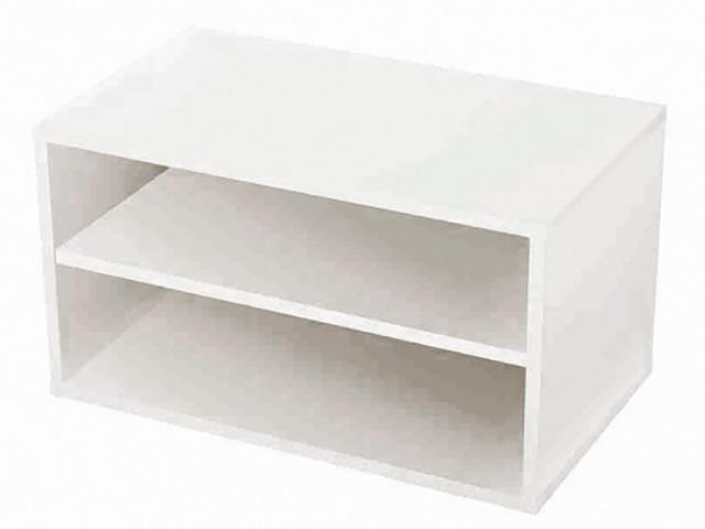 Обувница Vental Бен-1 White