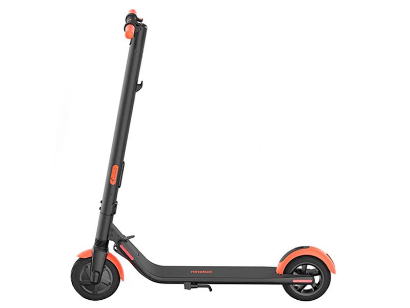 Электросамокат Ninebot By Segway KickScooter ES1L с влагозащитой Выгодный набор + серт. 200Р!!!