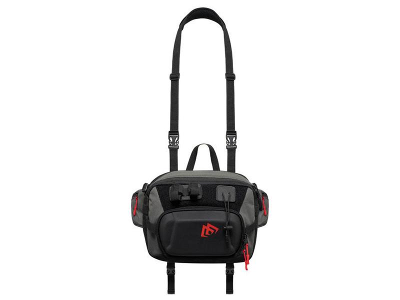 Сумка поясная Mikado Hip Pack Fishing Belt 28x22x12cm UWI-009